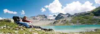Hiking in Graubünden without luggage, Klosters, Arosa, Lenzerheide - Sunstar Hotels