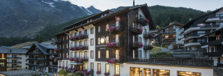 Last Minute Ferien Schweiz by Sunstar Joker Hotels
